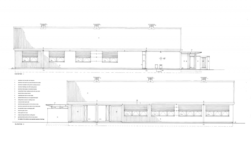 Wildblood Macdonald Office Elevations 1400x787