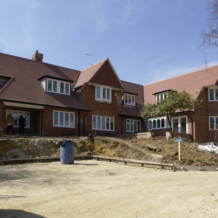 Our Projects » Wildblood Macdonald Chartered Architects
